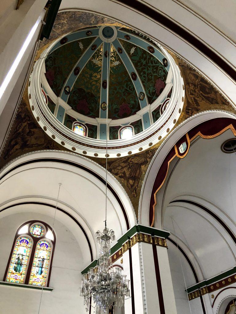 Basílica lo más Sagrado de Buga